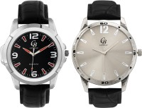 CB Fashion 209 227 Analog Watch For Men