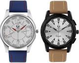 CB Fashion 205-206 Analog Watch  - For M...