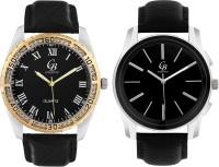 CB Fashion 208 221 Analog Watch For Men