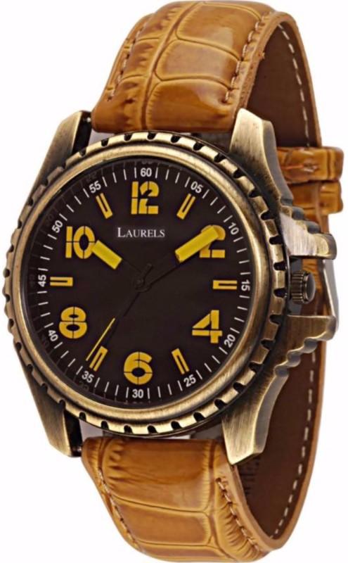 Laurels FR008 Analog Watch For Men