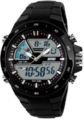 Skmei 16503 Analog Watch - For Men & Women
