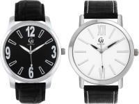 CB Fashion 214 222 Analog Watch For Men