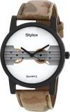 Stylox WH-STX161 Analog Watch  - For Men