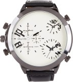 Oulm HP9423WH Analog Watch  - For Men