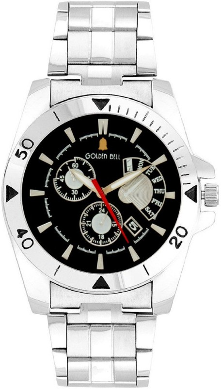 Golden Bell GB1275SM01 Casual Analog Watch For Men