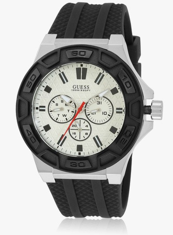 Guess W0674G3 Analog Watch For Men