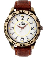 Artek AK1005WT Analog Watch  -