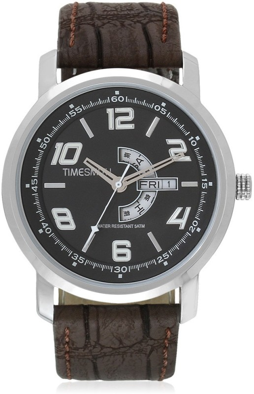TIMESMITH TSM 065 Timeless Analog Watch For Men