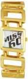 Miss Sixty N9004-WATCH Analog Watch  - F...