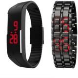 zintaas se56 Digital Watch  - For Men