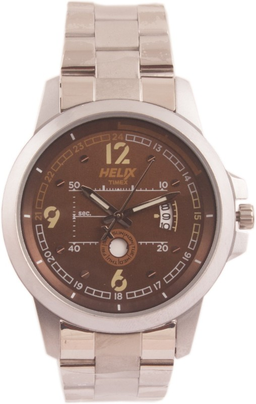 Timex TW023HG15 Analog Watch For Men