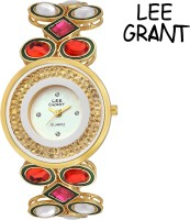 Lee Grant le455 Analog Watch