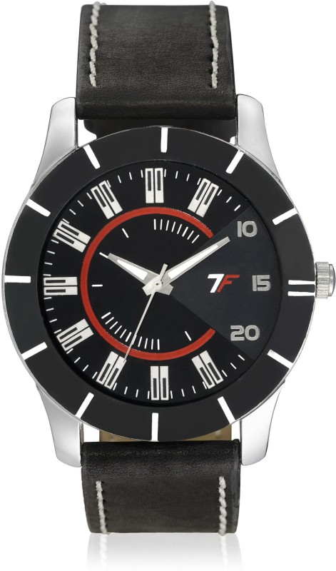 Fashion Track FT 2908 Analog Watch For Men