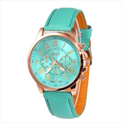 Bolt Smart Casual Watch Analog Watch  - For Women