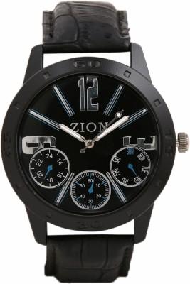 ZION ZW-033 Analog Watch  - For Men, Boys