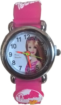 Rana watches BRBPPNKMD Analog Watch  - For Girls