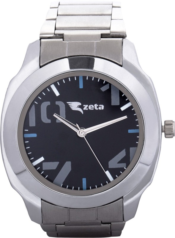 Zeta ZET12184 New Model Analog Watch For Men
