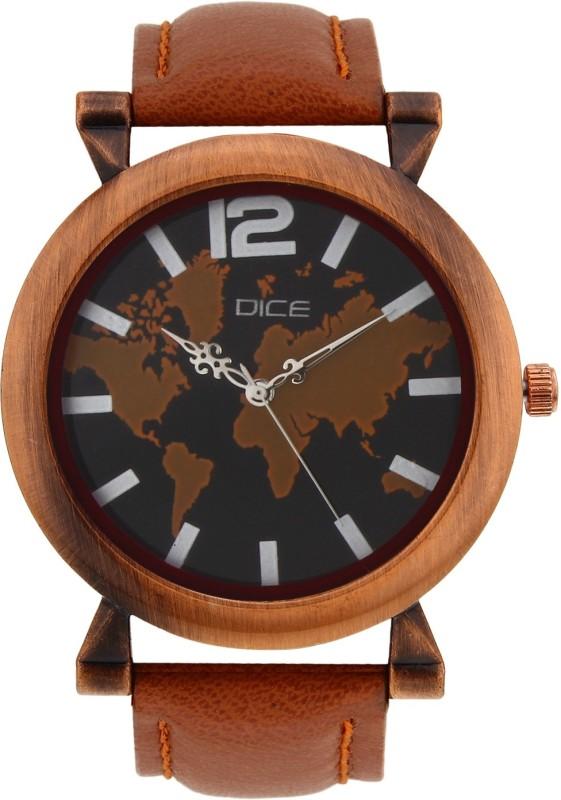 Dice DNMC B155 4913 Dynamic C Analog Watch For Men
