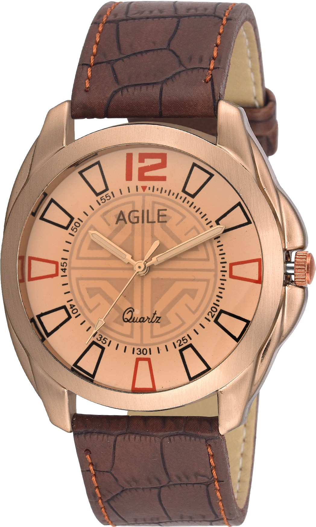Flipkart - Watches Agile, FOGG & more