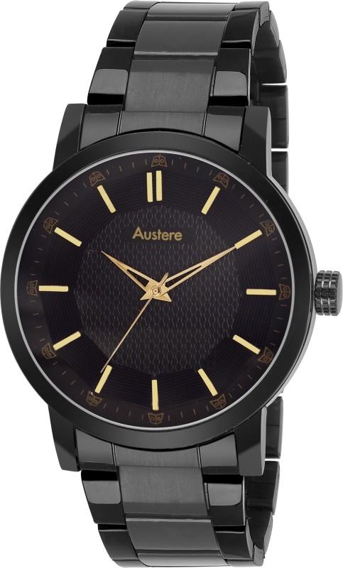 Austere MGD 020202 Gordan Analog Watch For Men