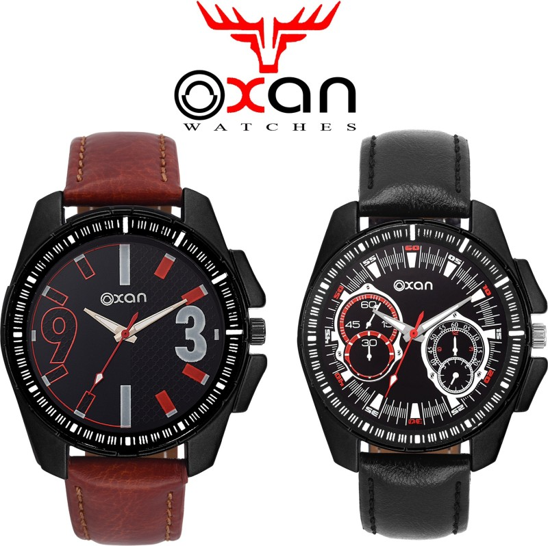 OXAN AS10261026NL12 New Style Analog Watch For Men