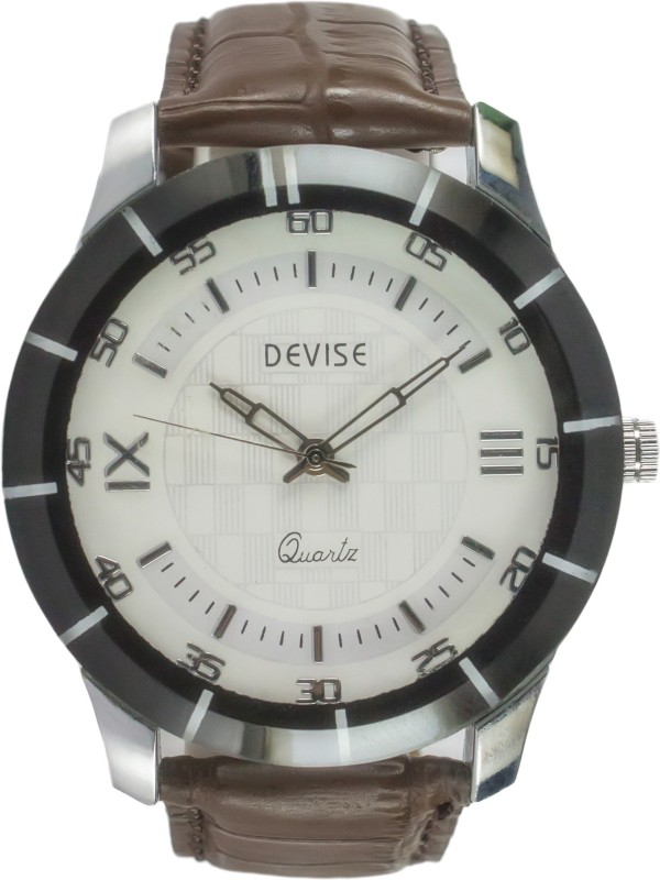 Devise F16P14 Analog Watch For Men