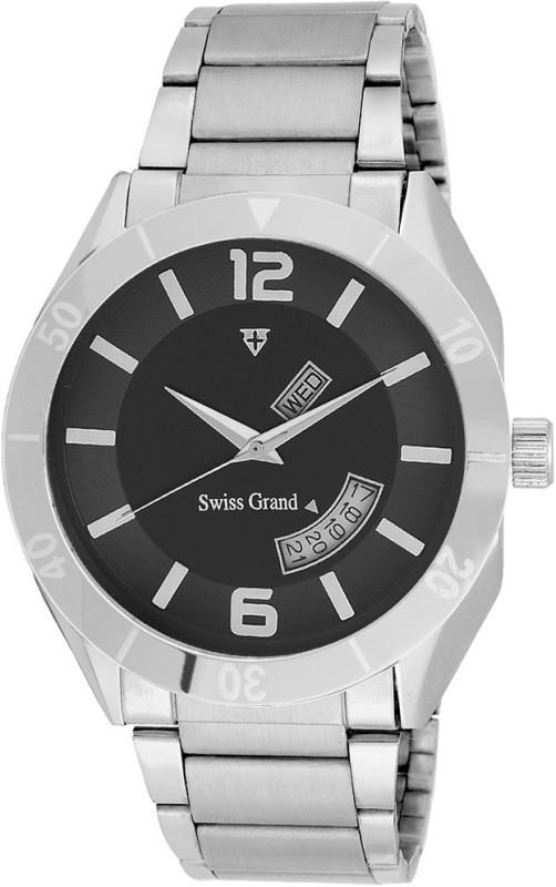 Swiss Grand SG 1059 Grand Analog Watch For Men