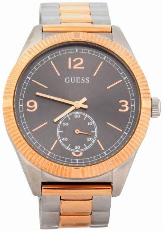 Guess W0872G2 Analog Watch For Men