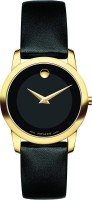 Movado 606877 Analog Watch For Women