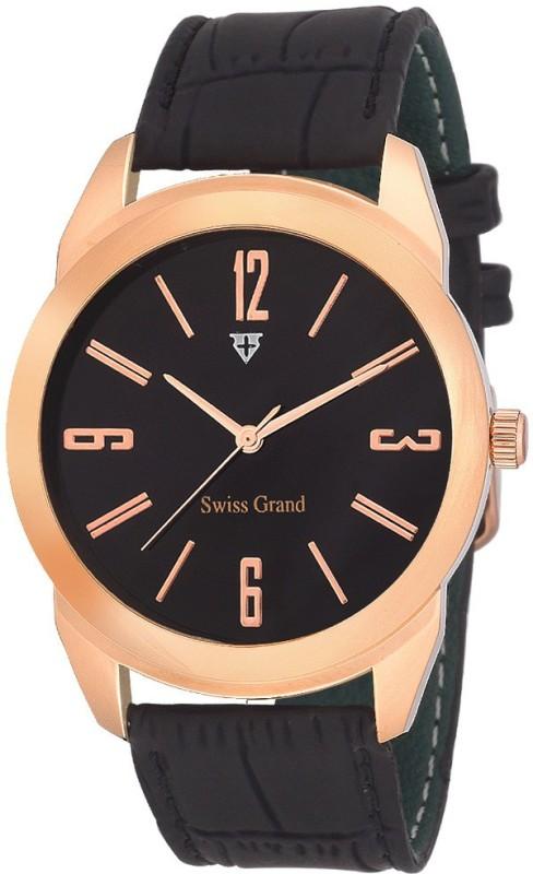 Swiss Grand SG 1045 Grand Analog Watch For Men
