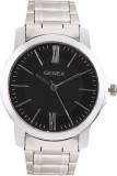 Genex GXWH-5707 Wisdom Analog Watch  - F...
