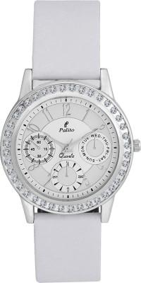 palito PLO 131 Analog Watch  - For Women