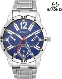 BARONEX BNX _ 00107V Analog Watch  - For...