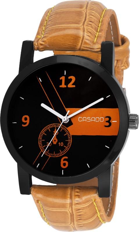 Casado 166 Latest Edition Analog Watch For Men
