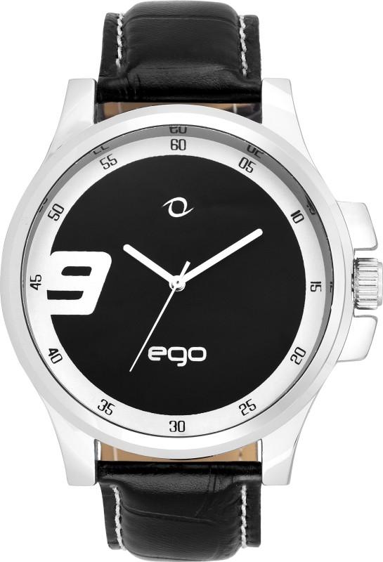 Maxima EGO 01022LAGC Analog Watch For Men