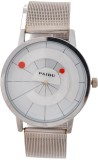 Paidu 58890White-001 Analog Watch  - For...