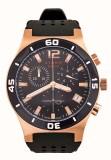 Aiqon S0140002 Swiss-Made Chronograph An...