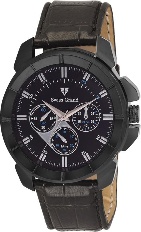 Swiss Grand SG1012 Grand Analog Watch For Men