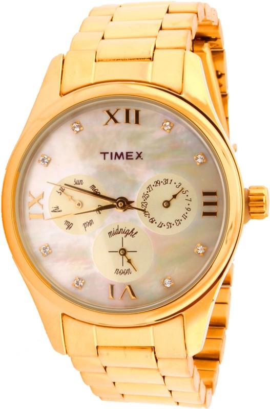 Timex TW000W207 Analog Watch For Men