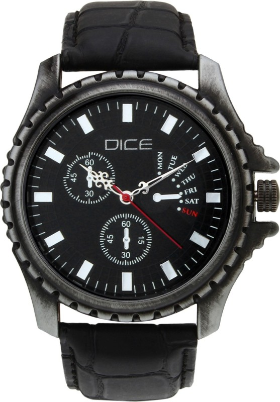 Dice EXPSG B178 2907 Explorer SG Analog Watch For Men
