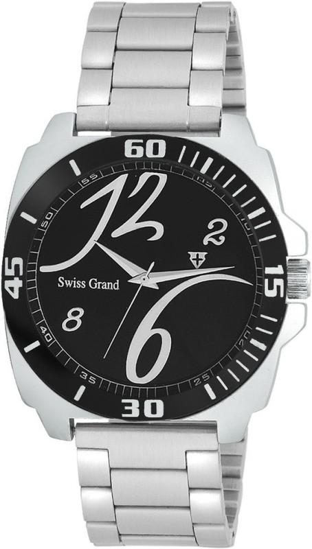 Swiss Grand SG 1057 Grand Analog Watch For Men