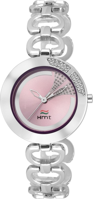 hemt HT LR600 PRP CH Analog Watch For Women