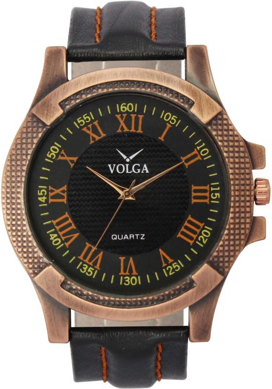 Volga W05 0023 Analog Watch For Men