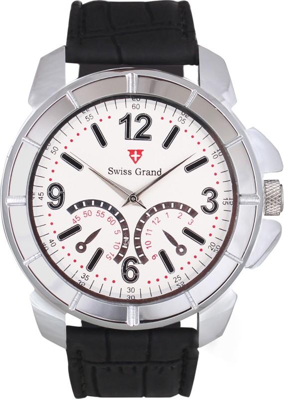 Swiss Grand N SG1020 Analog Watch For Men