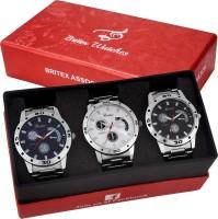 Britex BT607360746081 Analog Watch For Men