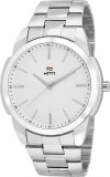 Hemt HM-GR530-WHT-CH Analog Watch  - For...