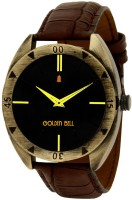 Golden Bell 467GB Analog Watch