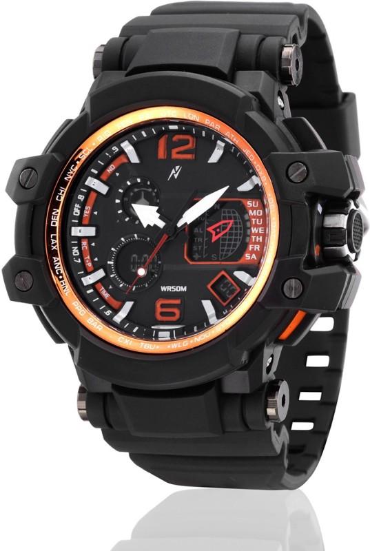 Yepme 166506 Analog Digital Watch For Men