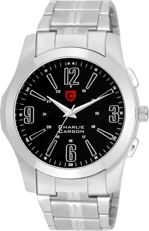 Charlie Carson CC083M Analog Watch For Men