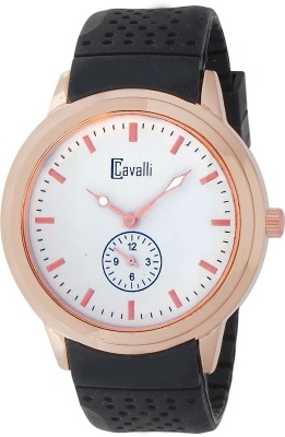 Cavalli CW064-Single Working Chronograph Watch for Men Analog Watch  - For Men